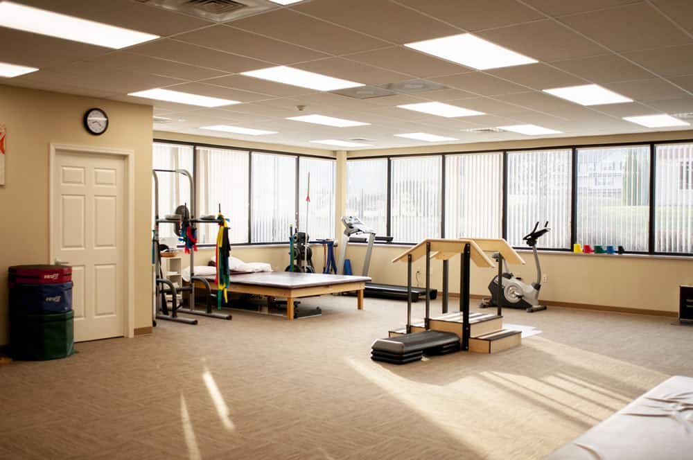 Mechanicsburg Physical Therapy Clinic
